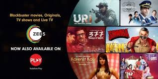 Watch Alt balaji shows for free