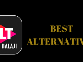 Alt balaji shows for free, Best alt balaji alternatives