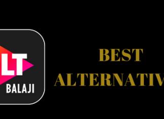 Alt balaji shows for free, Best alt balaji alternatives
