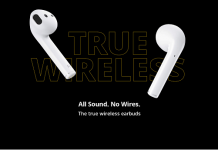 Relme buds aire iwth built-in voice assistant