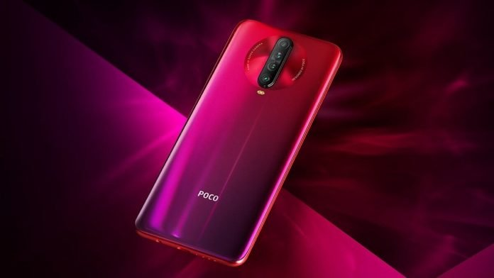 POCO X2 launched by POCO in India starting price Rs. 15,999