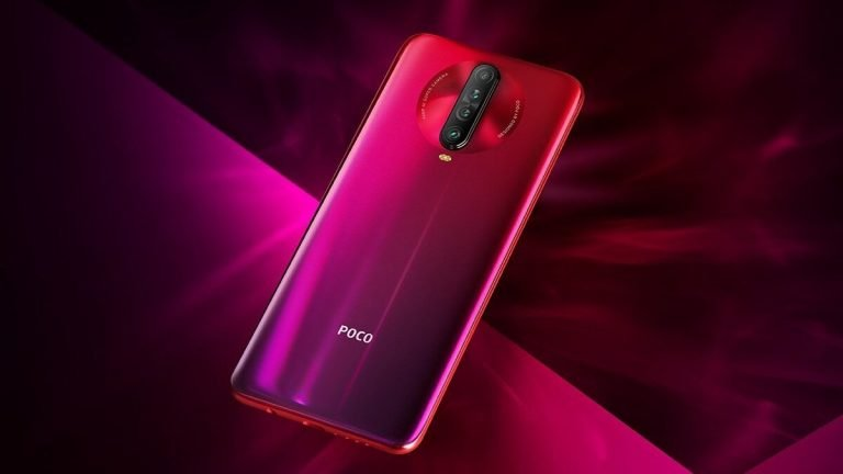 Poco X2 Launched in India; Price Features and Specifications