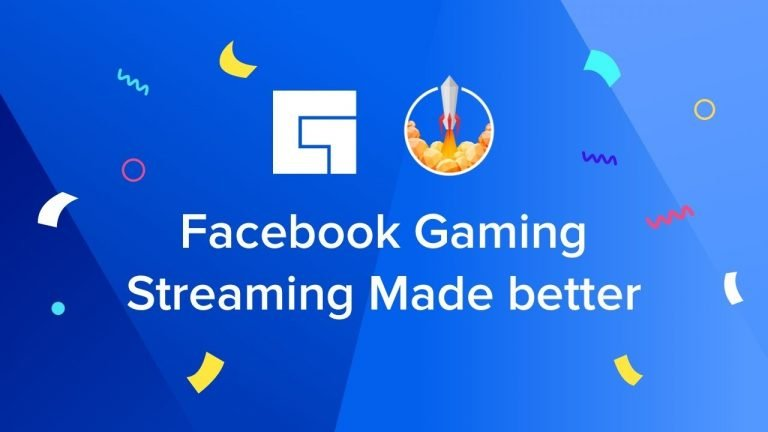 Facebook Gaming App to Launch Today for Gamers