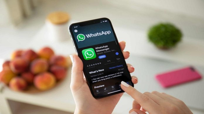 Popular whatsapp upcoming features