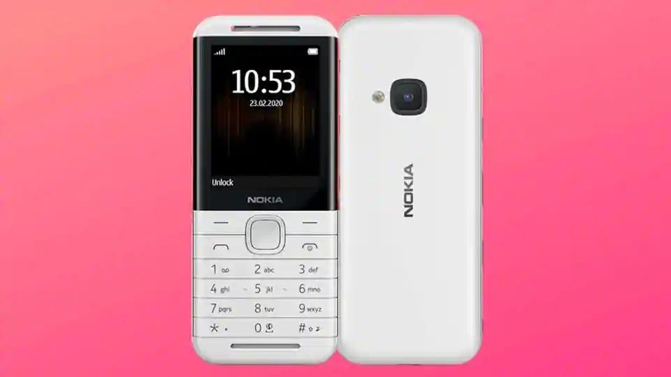 HMD Global launch Nokia 5310