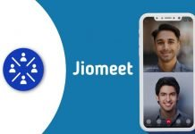JioMeet Launched in India
