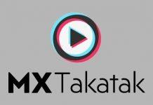 MX TakaTak- TikTok rival