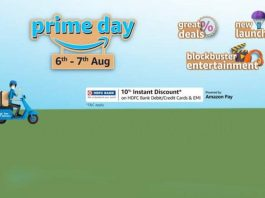 Amazon Prime day 2020, Best smartphone deals, Best laptop deals amazon prime day sale, Prime day sale date