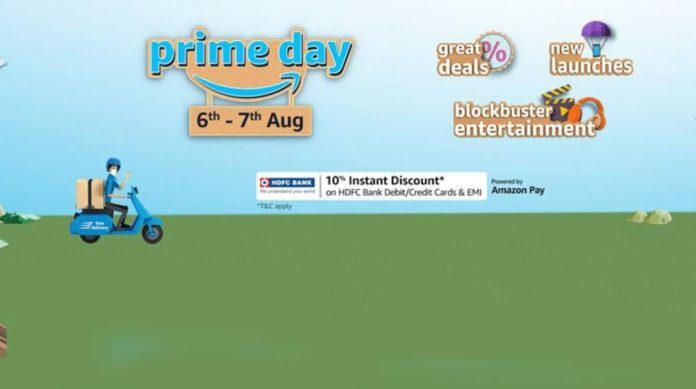 Amazon Prime day 2020, Best smartphone deals, Best laptop deals amazon prime day sale, Prime day sale date