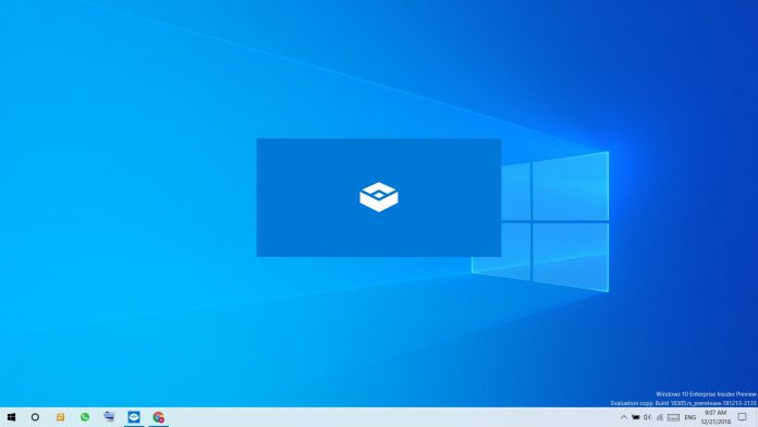 Windows 10 Sandbox setup and confif, run app safer on Windows sandbox