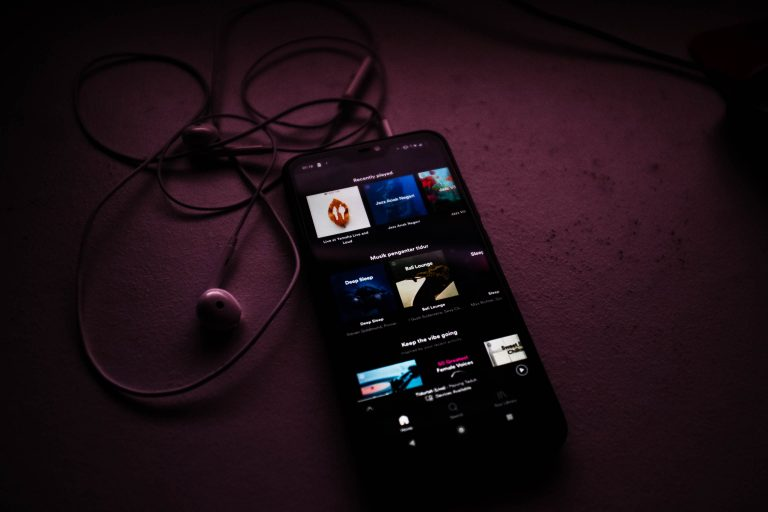 Best music streaming apps and services in India(2021)