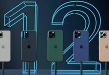 iPhone 12 launched in India, Full Specs, price in India