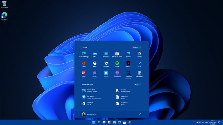 Try this Fix, If your PC not compatible with Windows 11