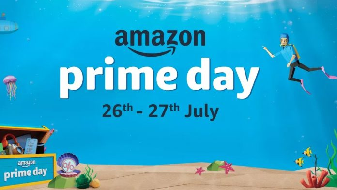 Amazon Prime Day 2021: Best deals to grab