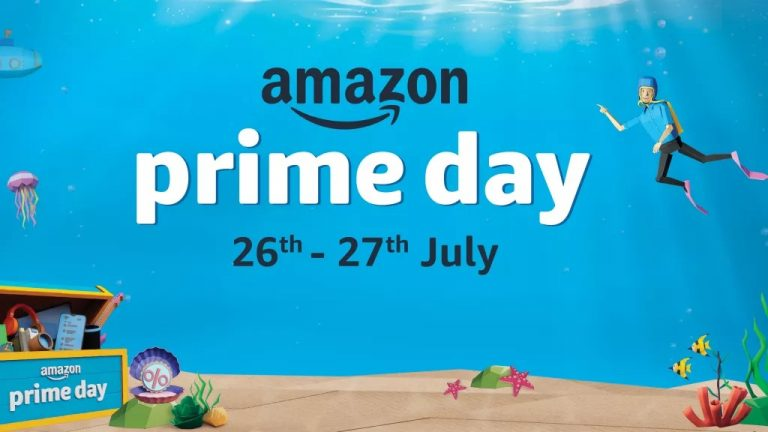 Amazon Prime Day 2021: Best Deals on Laptops, Smartphones, Wearables, and great discounts